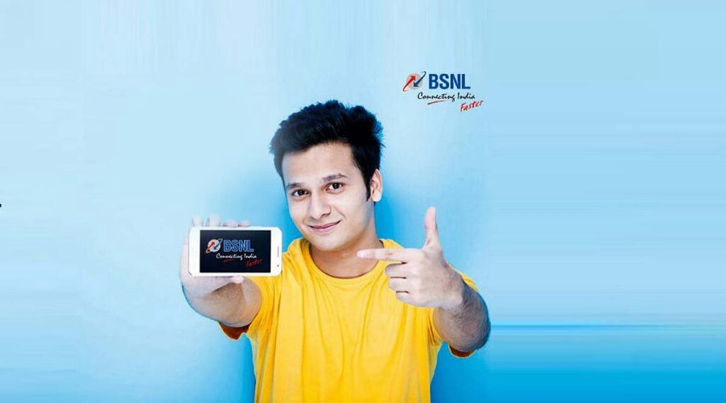 BSNL rationalizes FRC 249 to offer 2GB per day data benefit