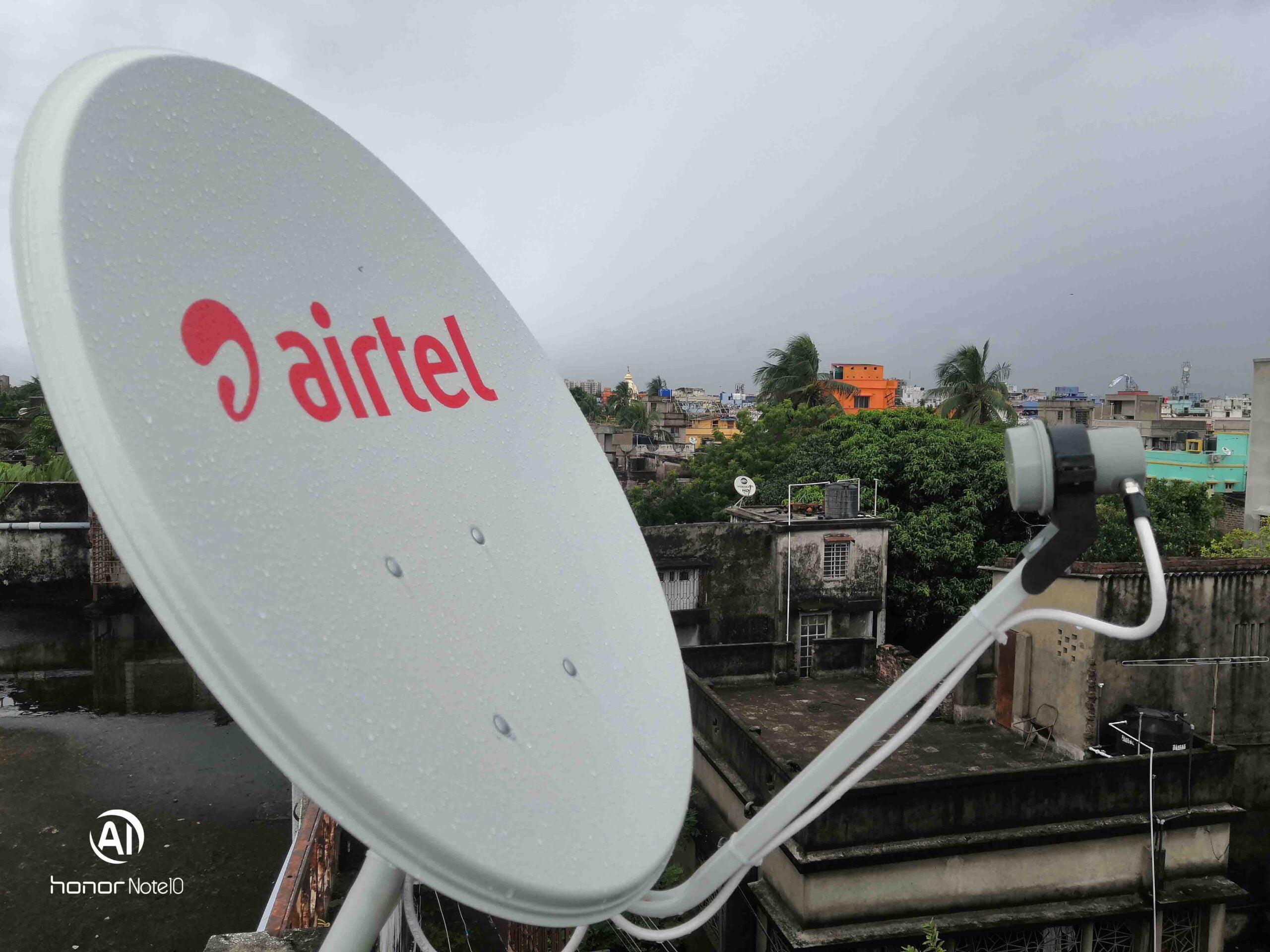 Airtel Digital TV Dish Main 2 scaled