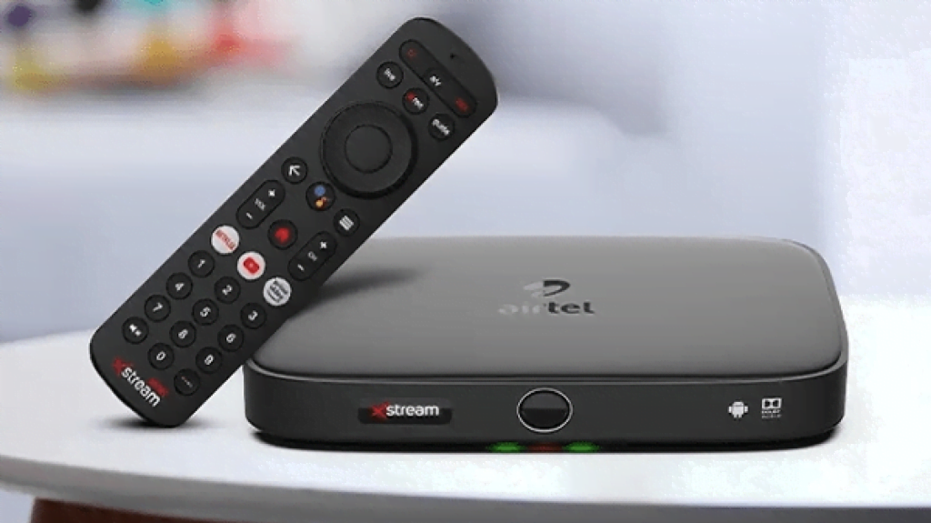 Airtel to soon launch Xstream Smart Box offering full-converged entertainment