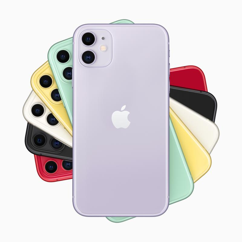 Apple announces iPhone 11 with starting price of Rs. 64,900