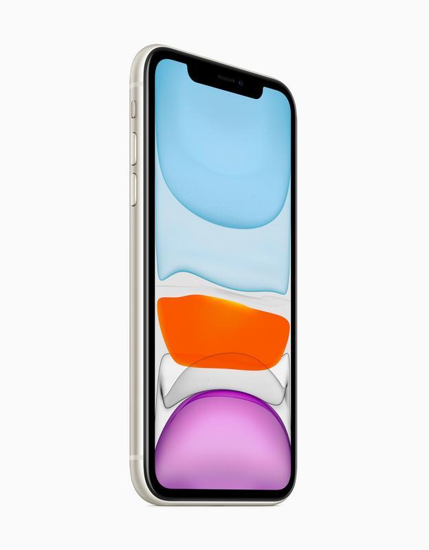 Apple iphone 11 Wallpaper Screen