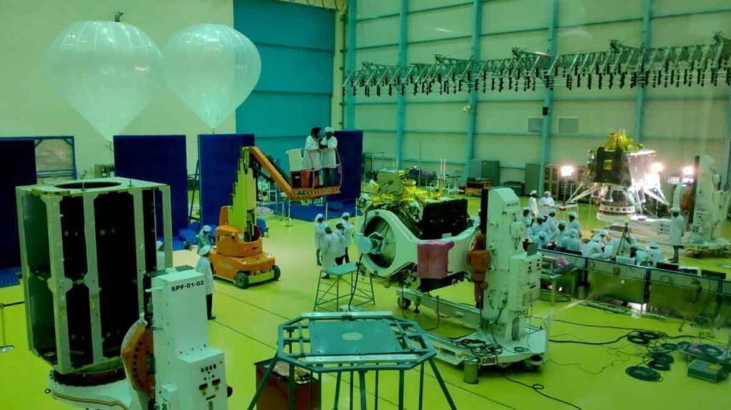 Chandrayaan-2 : What, Why, When, How and all the other things you need to know