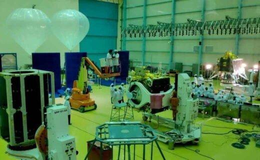 Chandrayaan 2 equipment Source Indiatoday 1
