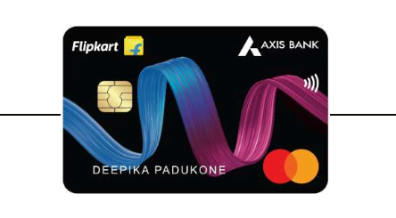 Flipkart Axis Bank Credit Card : Everything you need to know : Eligibility, Features, Benefits, Charges and Offers