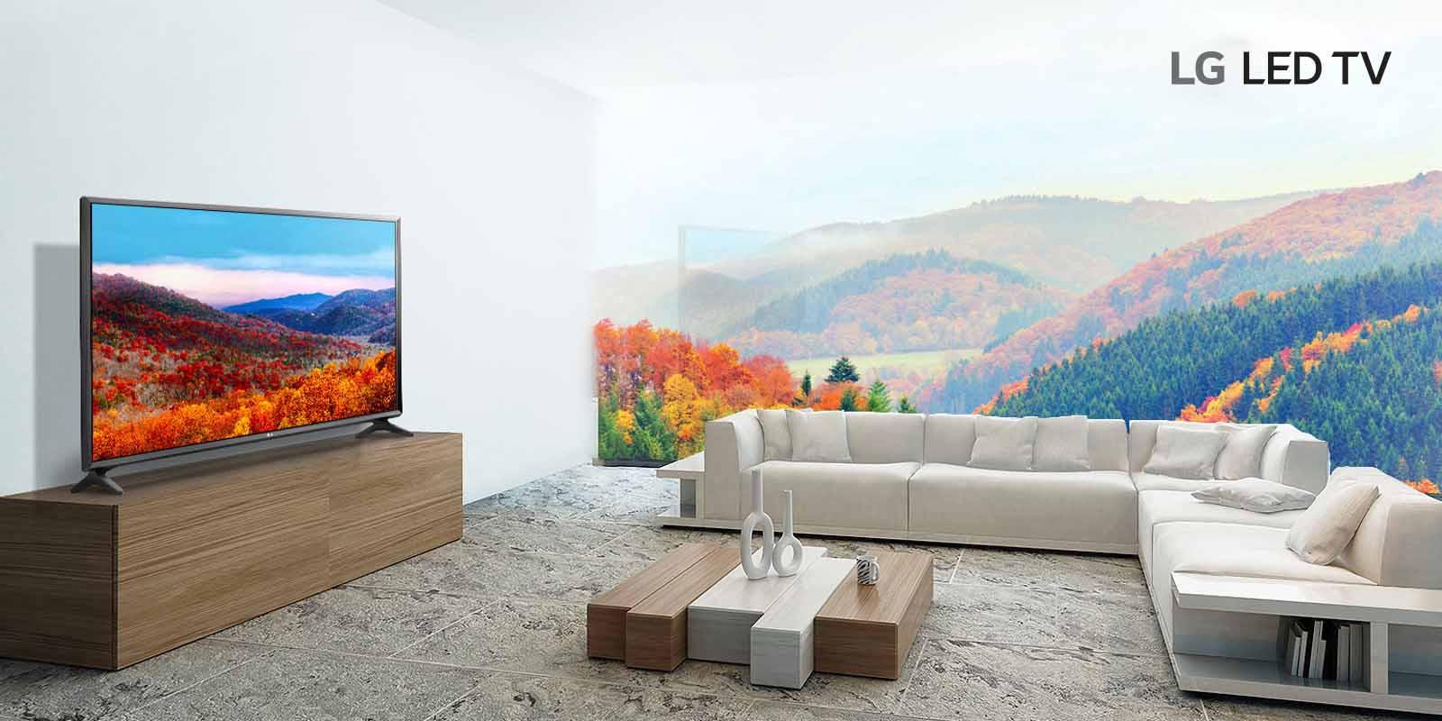 LG LED TV 1
