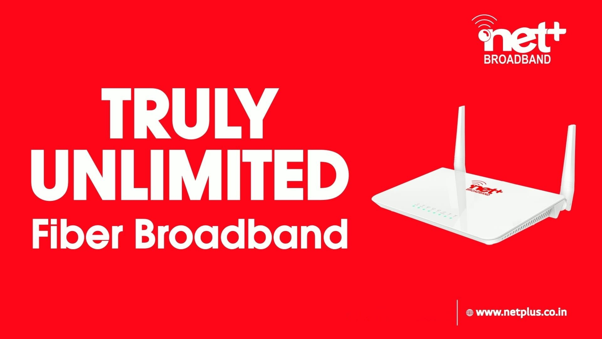 Net Plus Broadband