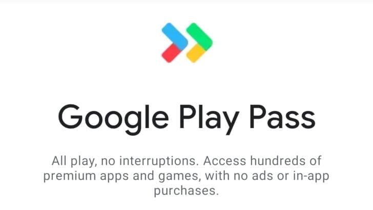google play pass hero