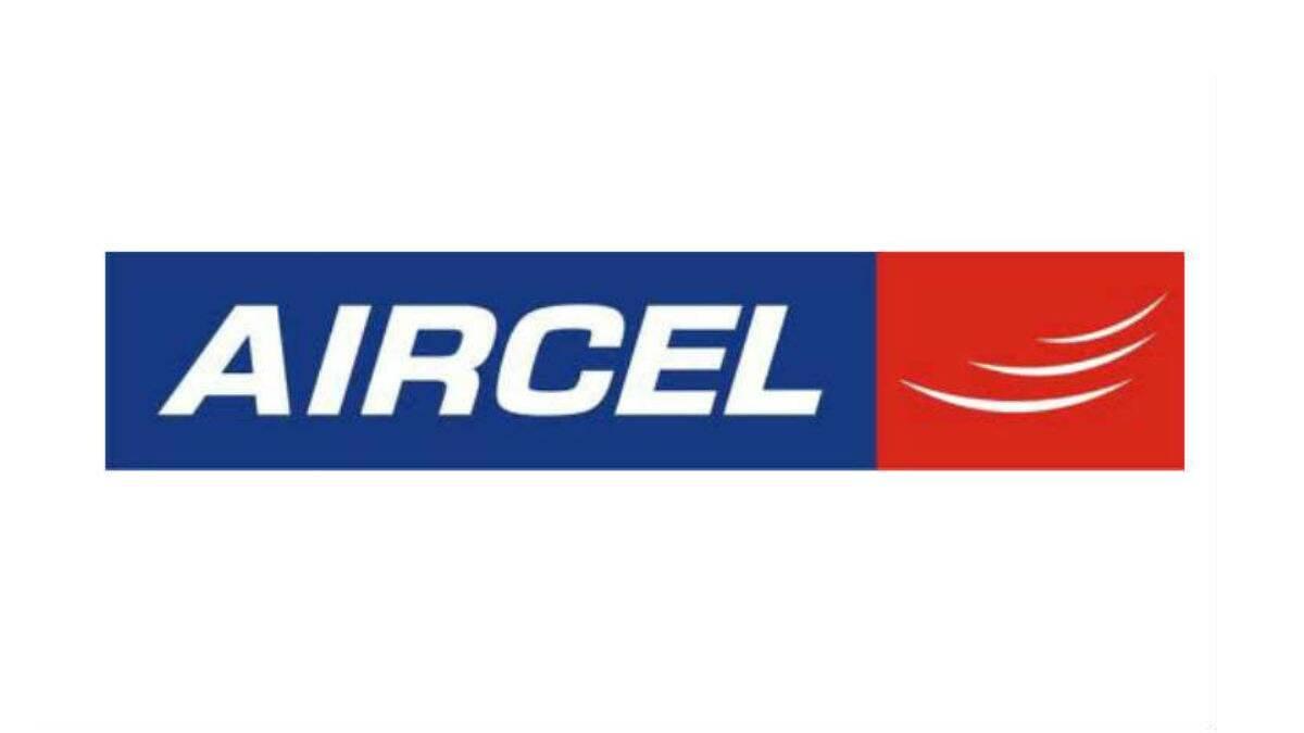 Aircel logo 1