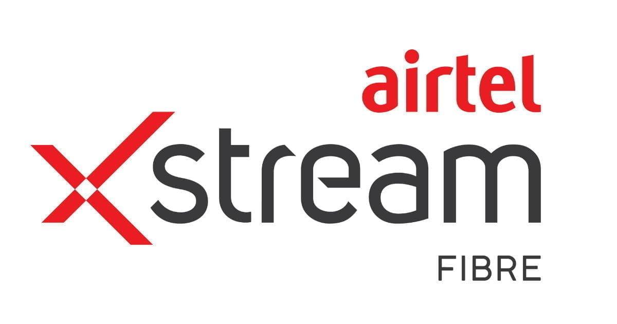Airtel Xstream Fiber
