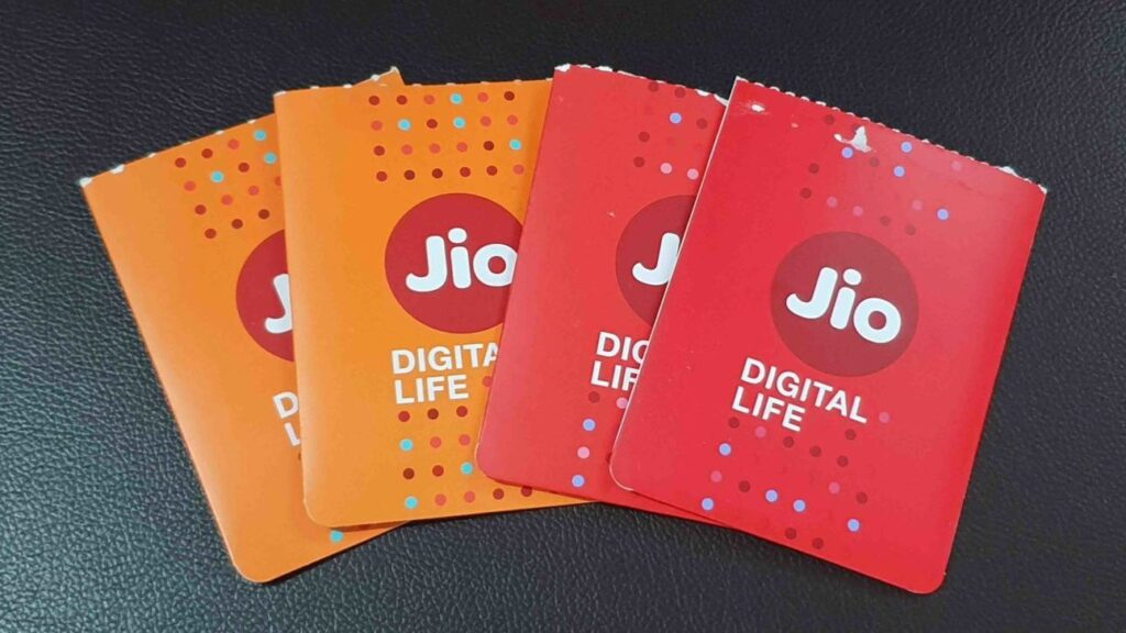 Reliance Jio acquires 488.35 MHz spectrum in auction 2021