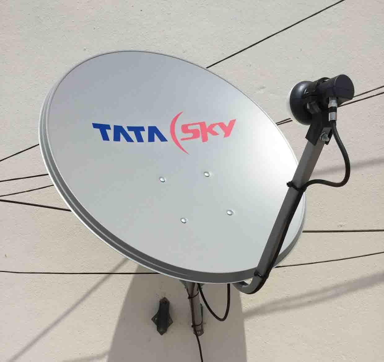 Tata Sky Dish 1