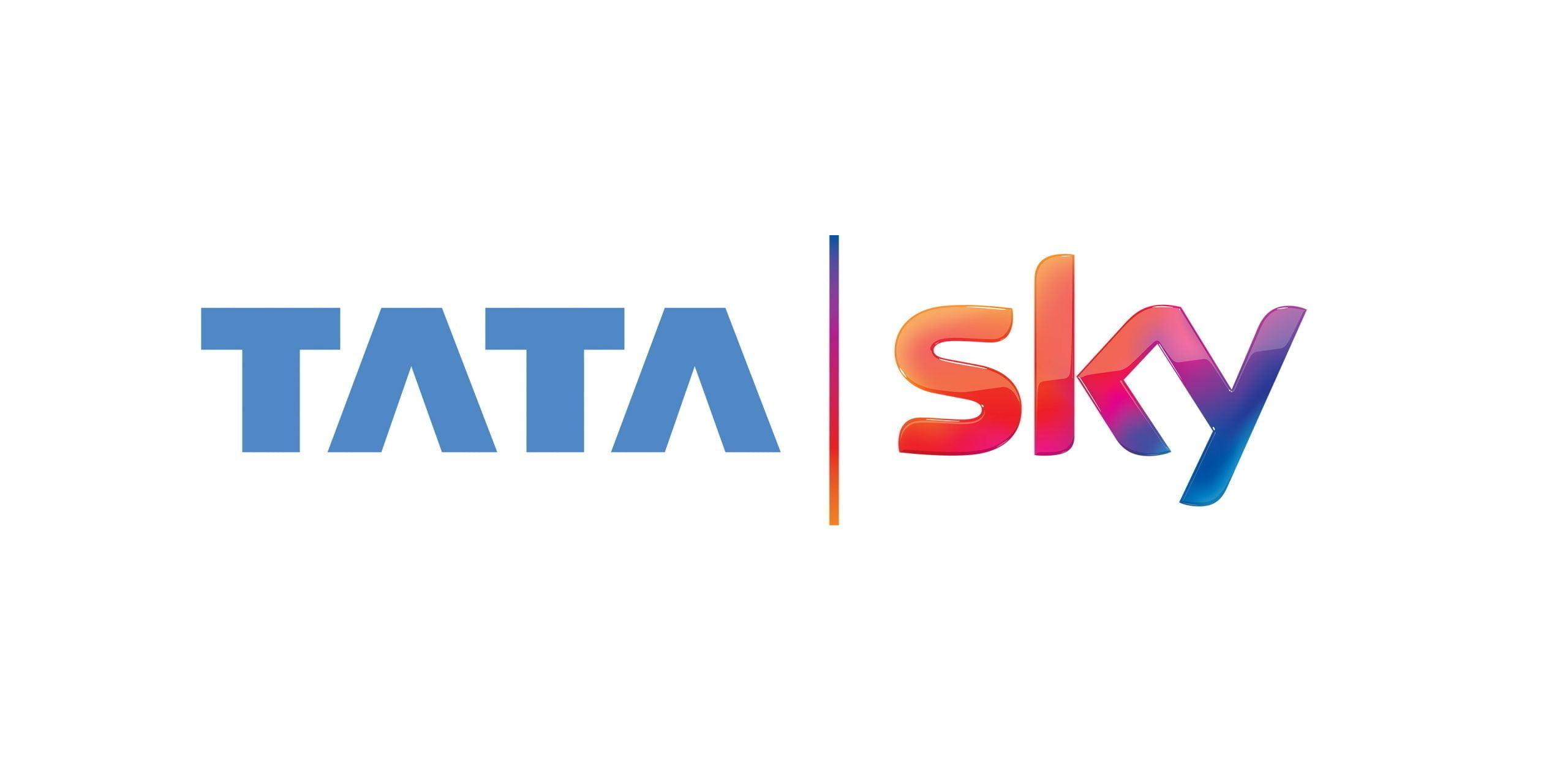 Tata Sky logo scaled