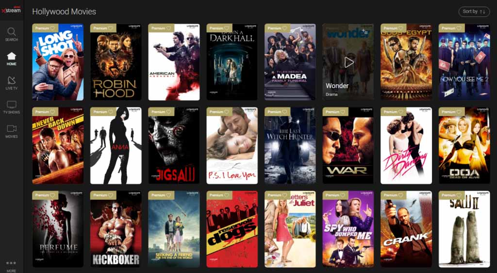 Lionsgate Play Airtel Xstream Web 1024x564 1