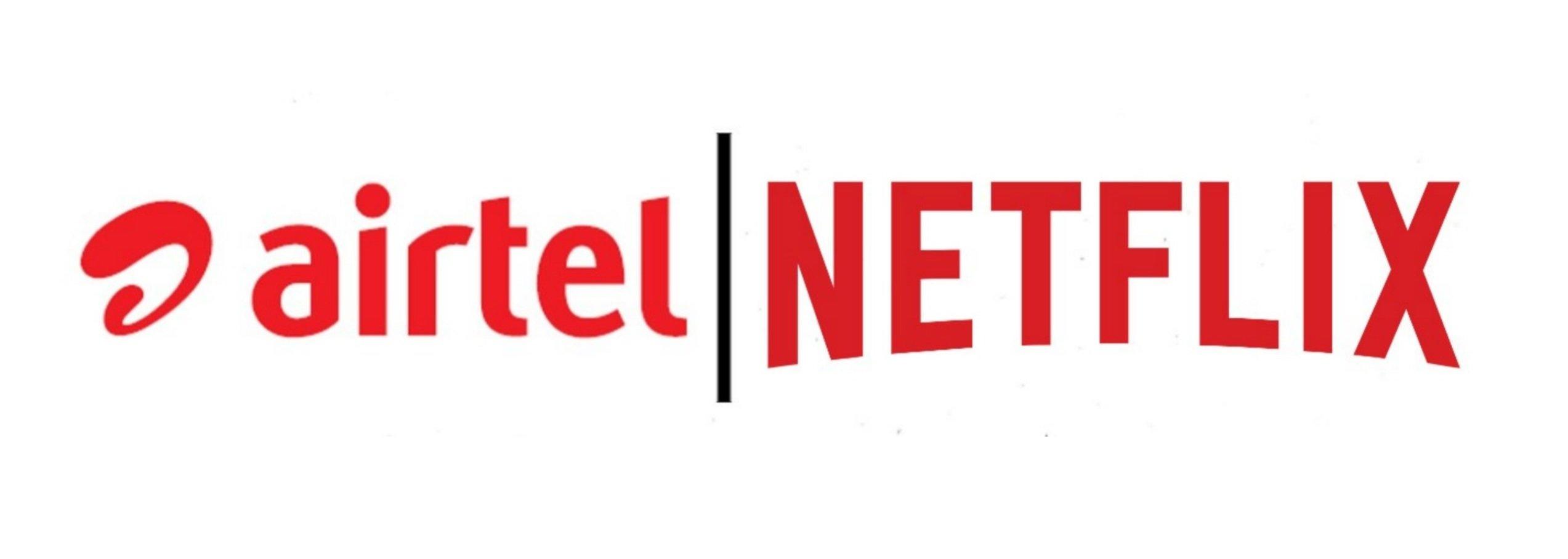 Airtel ending 3 Months Netflix offer from January 15