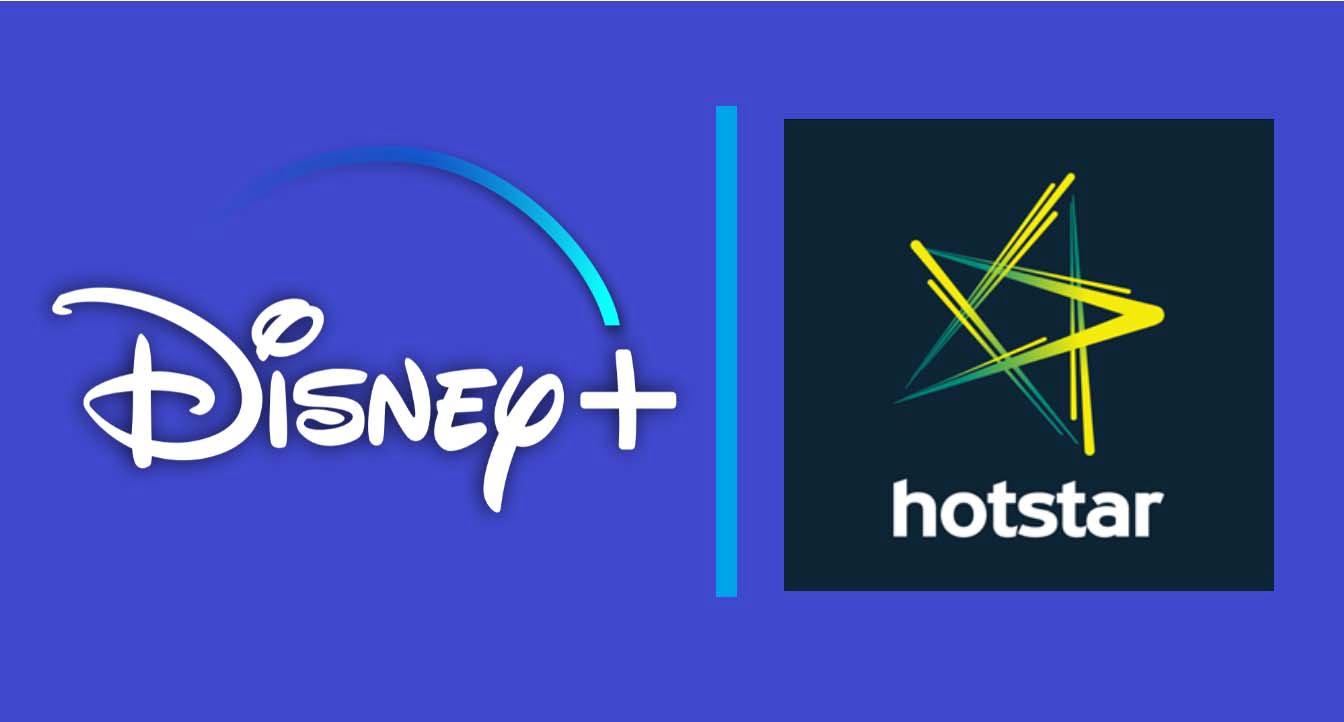 Diseny+ Hotstar