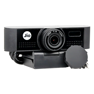Reliance Jio launched JioTVCamera accessory