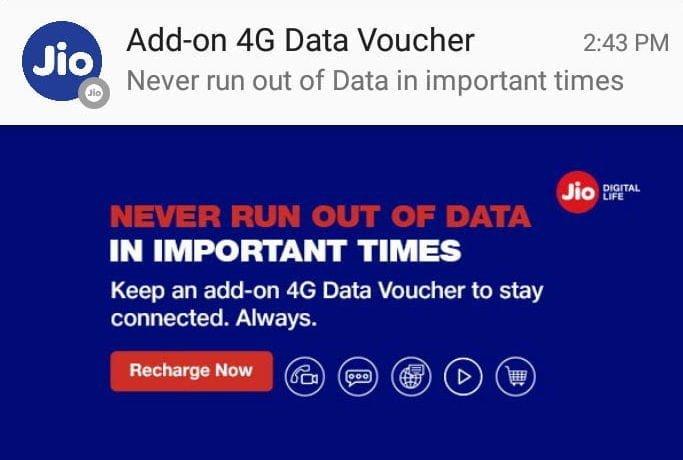 Jio 4G Data Vouchers 2 e1584628488272