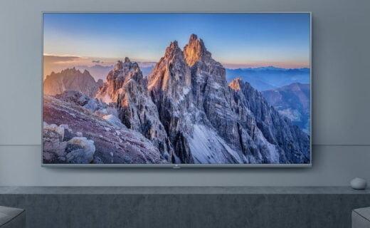 Mi TV 4S 65 inch