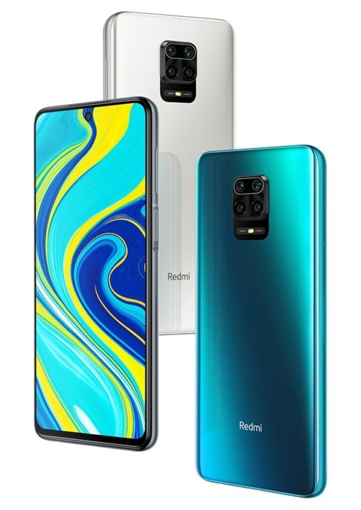 Xiaomi Launches Redmi Note 9 Pro And Redmi Note 9 Pro Max In India