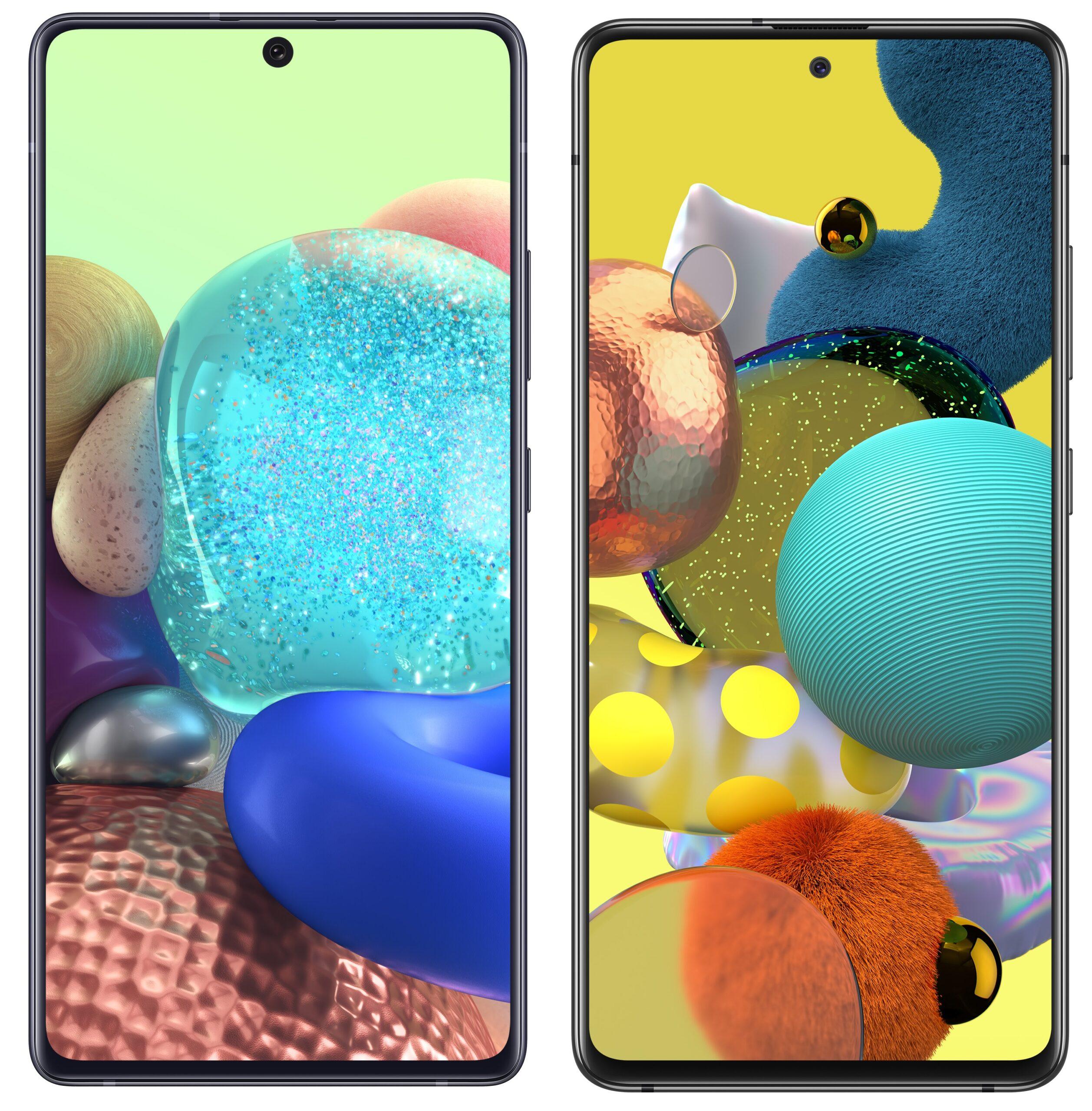 Galaxy A71 5G A51 5G scaled