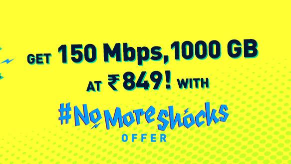 No More Shocks Bangalore