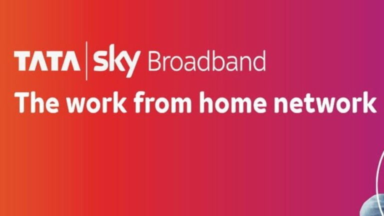 Tata Sky Broadband can leverage existing customer base of Tata Sky: CRISIL