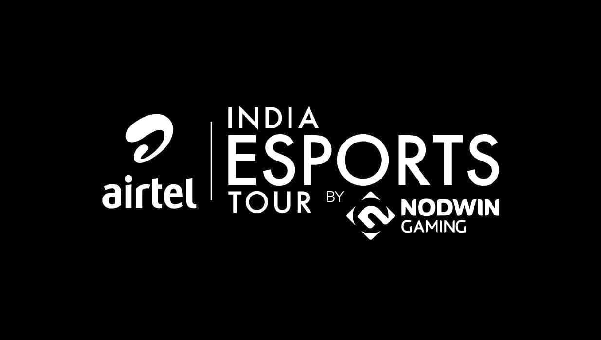 Airtel India ESports Tour