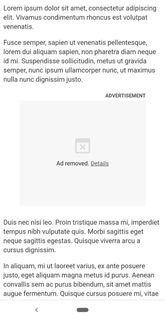 Chrome will soon start blocking resource-heavy ads