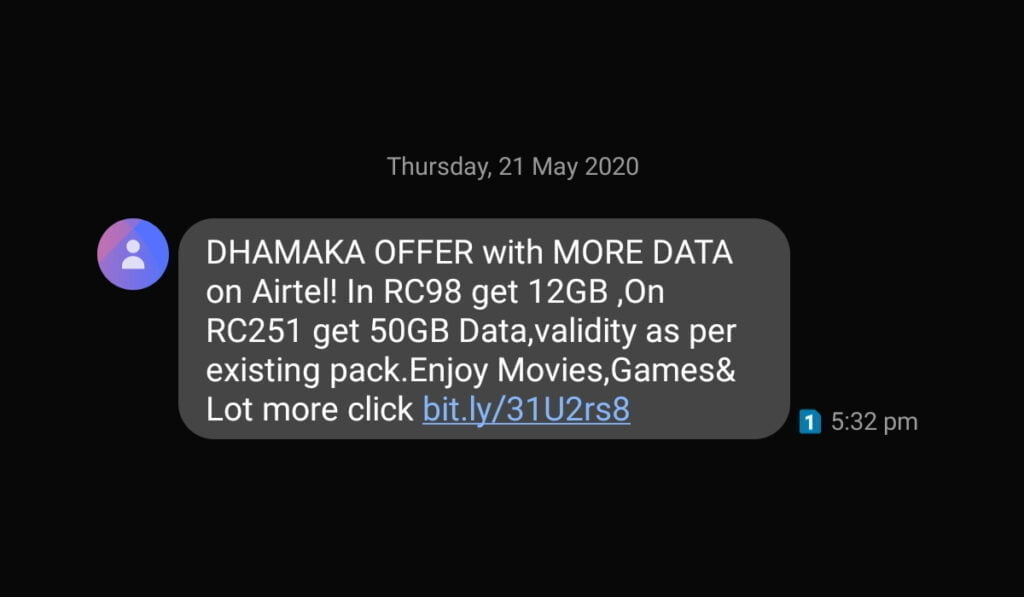 Bharti Airtel delists Rs 251 Data Pack after wide reportage