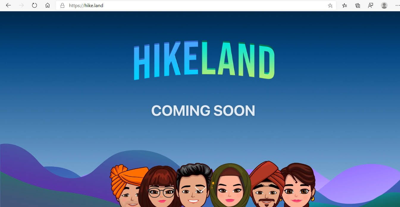 Hikeland Register