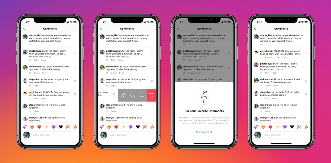 Instagram now lets users upload live video to IGTV; launches new anti-cyberbullying features