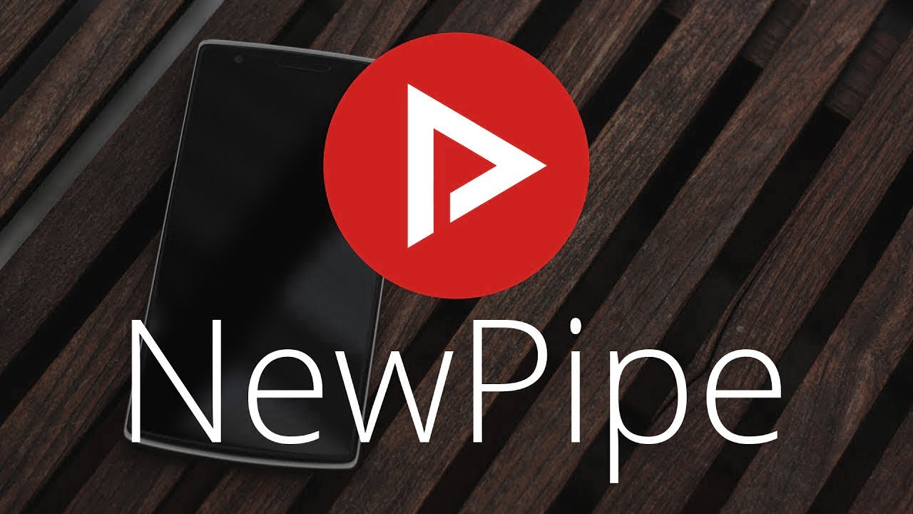 YouTube client NewPipe now has YouTube Music Parser and supports Android TV