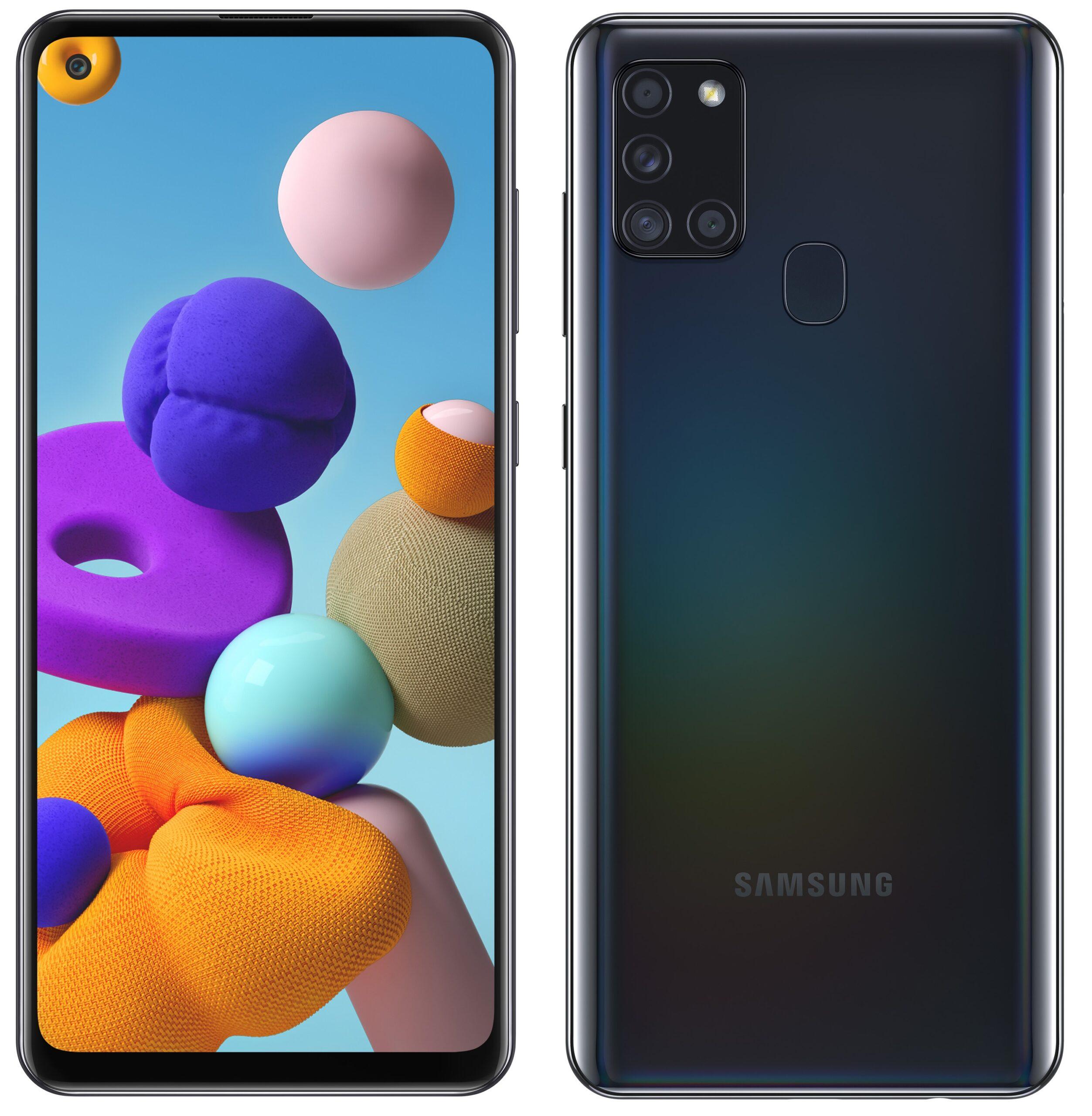 Samsung Galaxy A21s scaled