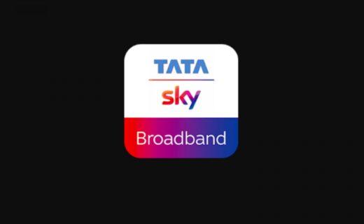 Tata Sky Broadband Logo