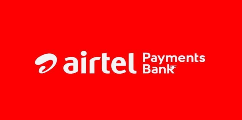 Airtel Payments Bank Logo
