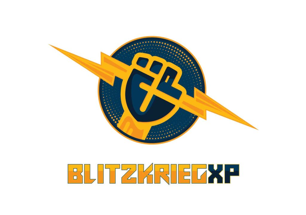 121XP forays into eSports arena with launch of TeamBlitzkriegXP