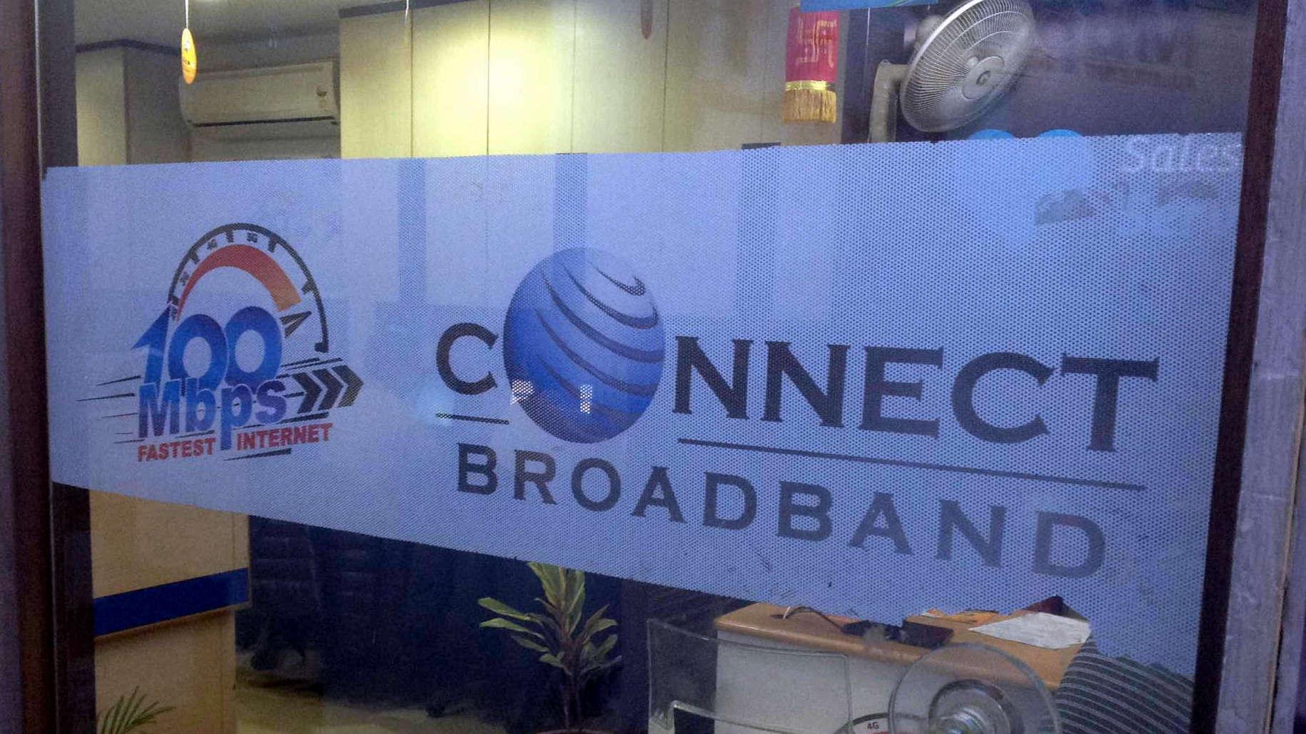 Connect Broadband