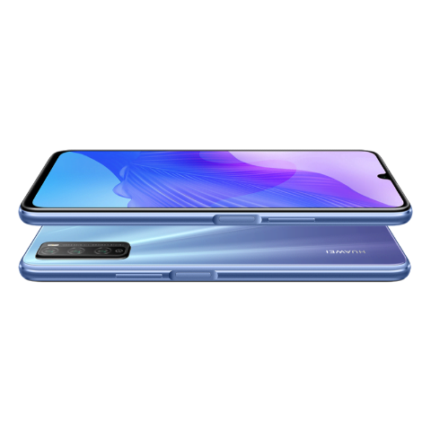 Huawei Launches Enjoy 20 Pro Smartphone With Dimensity 800 5G SoC