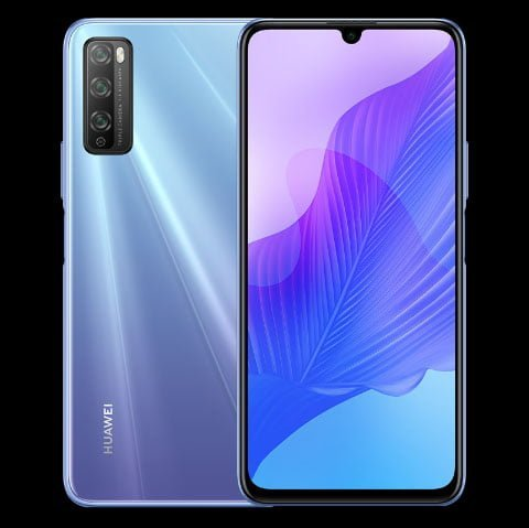 Huawei Enjoy Pro