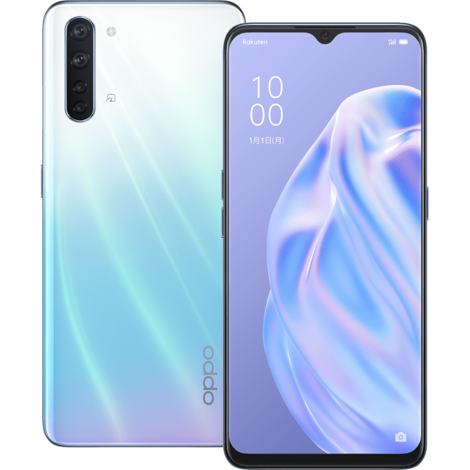 Oppo Reno3 A Launched in Japan with SD 665