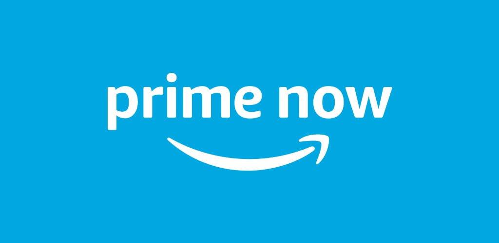 Prime Now Logo