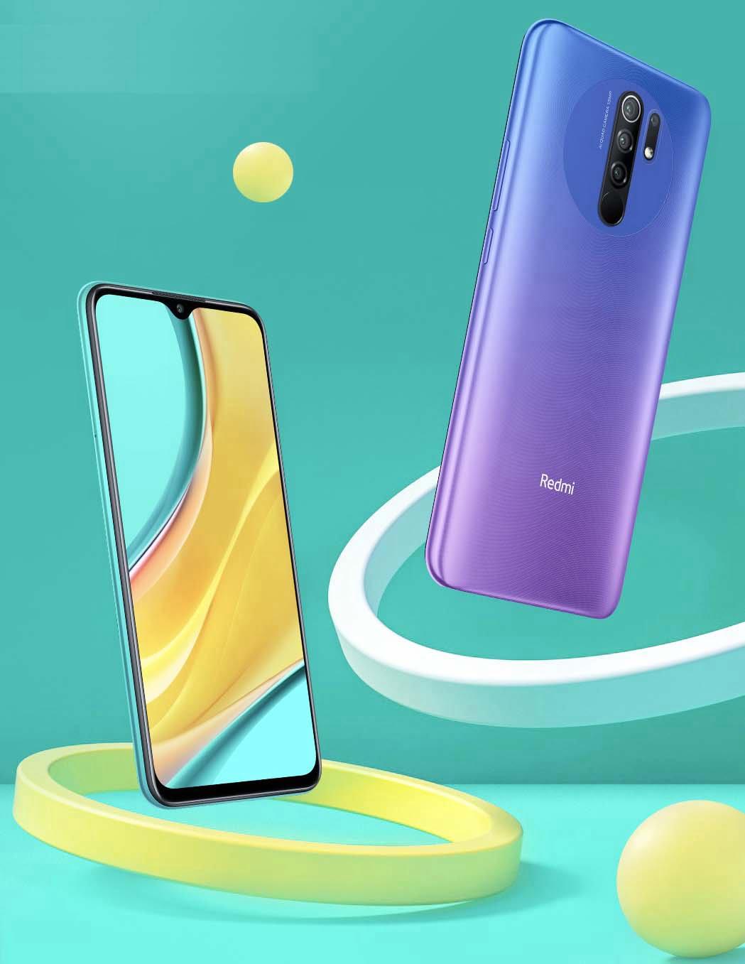 Redmi 9 Phone