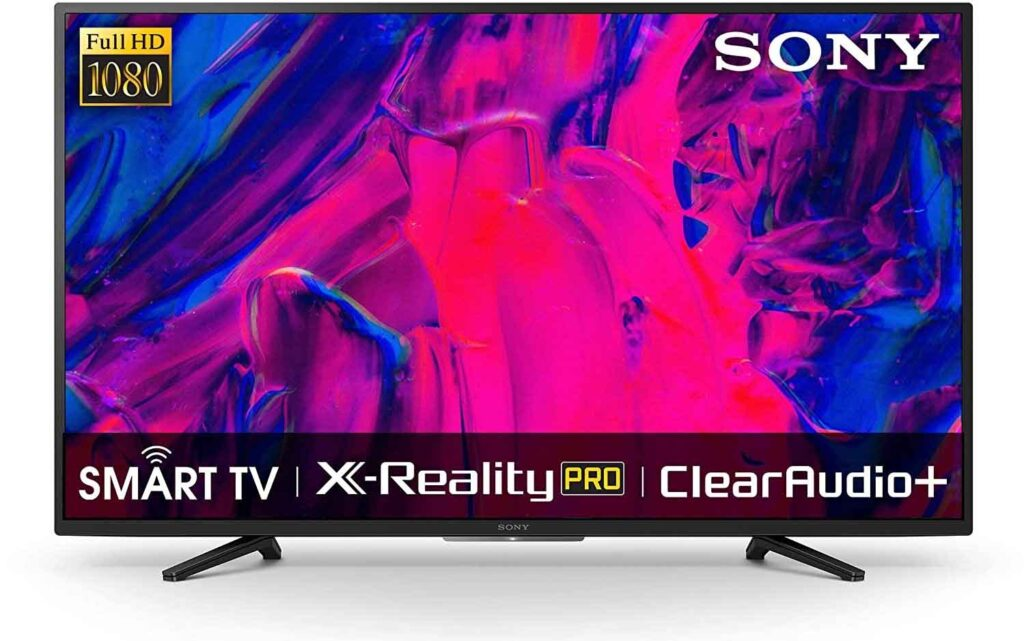 Sony launches BRAVIA W6603 43-inch Full-HD and X70G 55-inch 4K Smart TVs in India