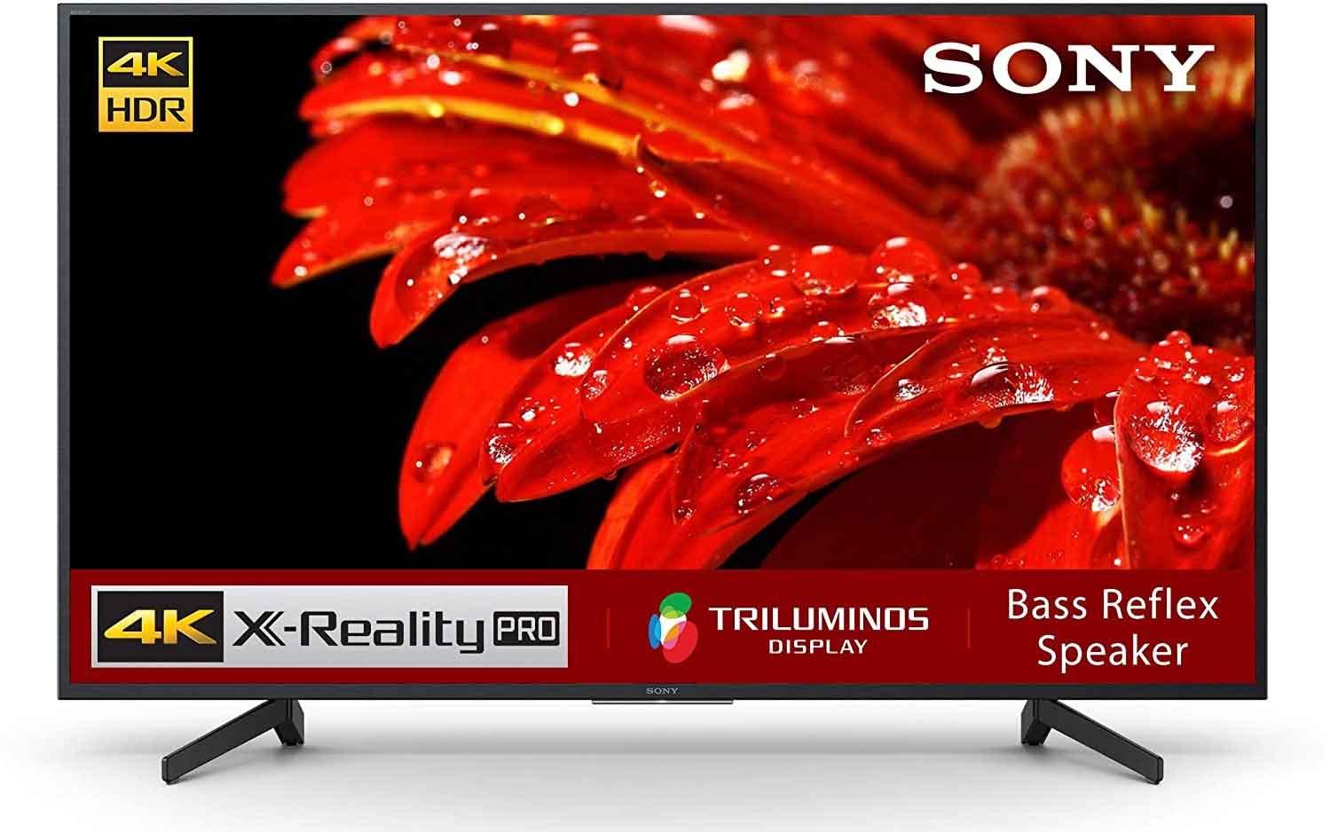 Sony Bravia X70 55 Inch