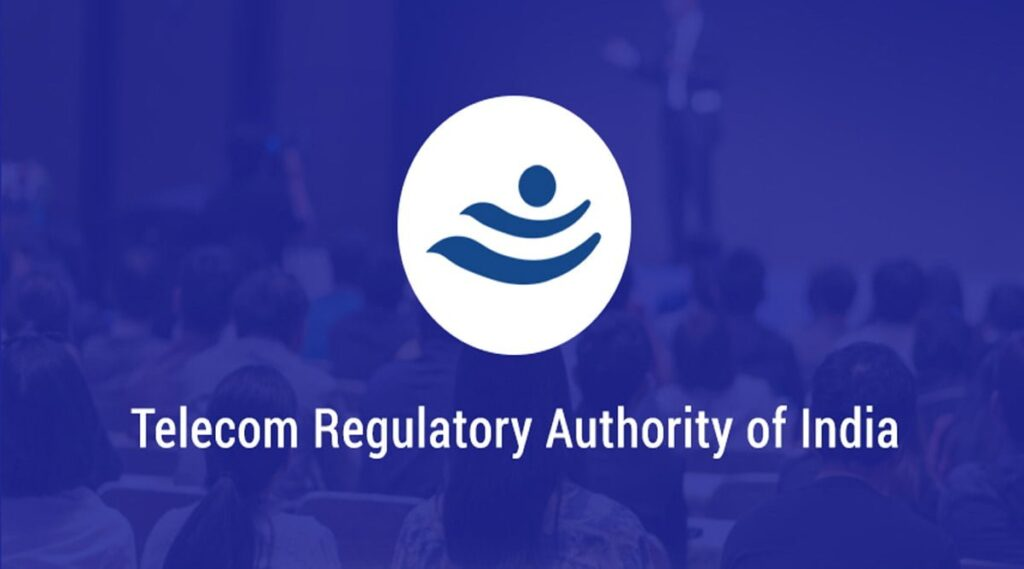 Analytical Report on Wireless Data Service released by TRAI