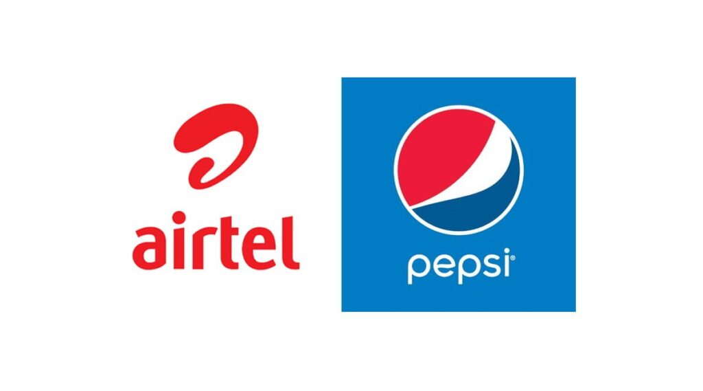 Airtel and PepsiCo launch campaign offering customers to win up to 2GB free data as data coupons