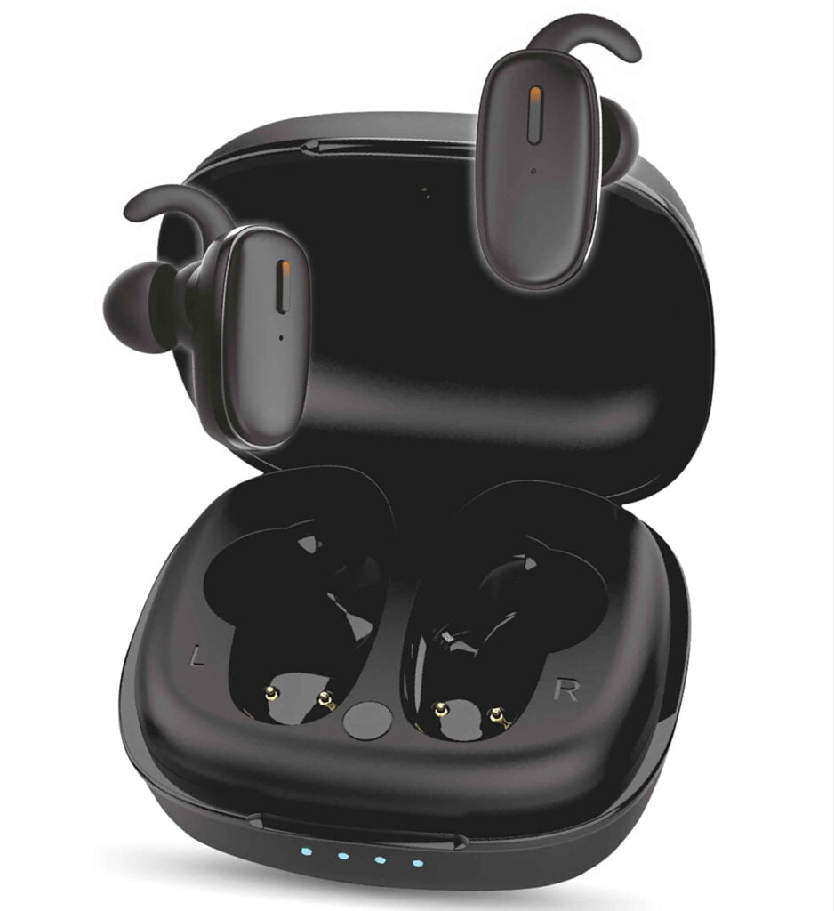 Ambrane Bass Twins true wireless earbuds launched in India for Rs. 1,999