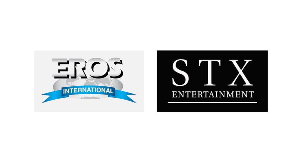 Eros-STX complete merger to form Eros STX Global Corporation