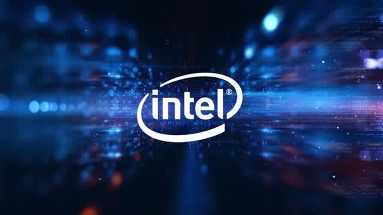 Intel 8000