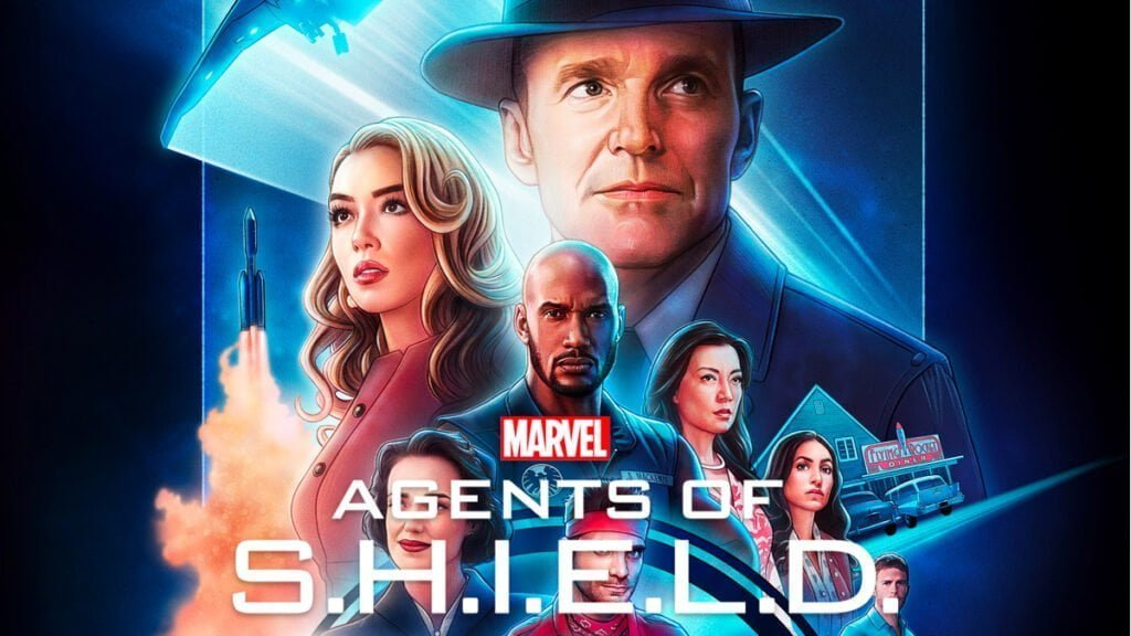 Marvel's Agents of S.H.I.E.L.D. coming to Disney+ Hotstar Premium on  July 27.